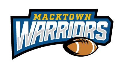 Macktown Football