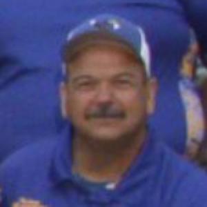 Tony Raffery
